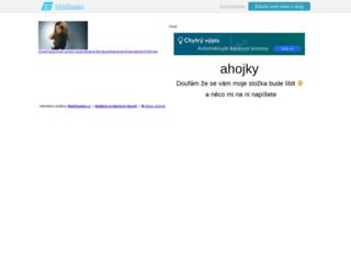 superblog.wbs.cz screenshot