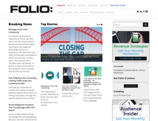superbook.foliomag.com screenshot
