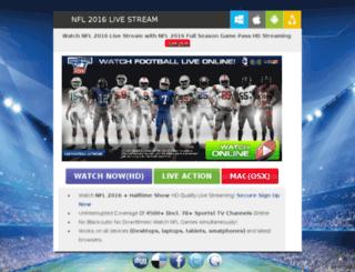 superbowl-2016.co screenshot