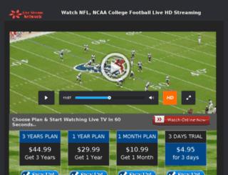 superbowl2015livestreamnbc.com screenshot