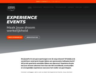 superdagdeal.nl screenshot