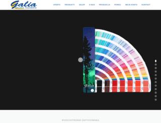 superdrukarnia.com screenshot