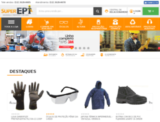 superepi.com.br screenshot