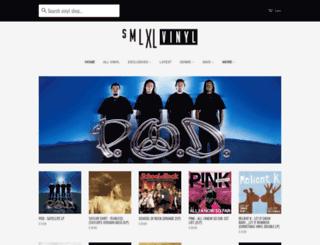superfanvinyl.com screenshot