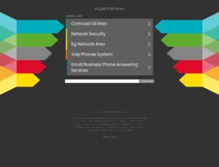 superframe.eu screenshot