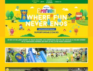 superfundae.com.sg screenshot