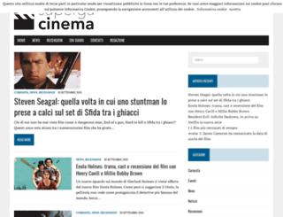 supergacinema.it screenshot
