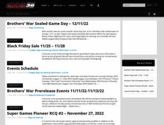 supergamesinc.com screenshot