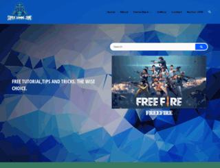 supergamingzone.com screenshot