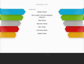 supergenc.com screenshot