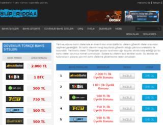 superiddaa.net screenshot