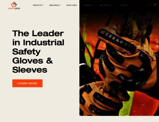 superiorglove.com screenshot