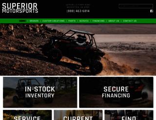 superiorms.com screenshot