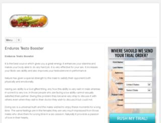 superiormusclexfacts.com screenshot