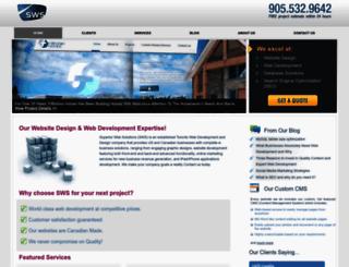 superiorwebsys.com screenshot
