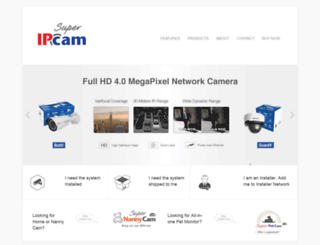 superipcam.com screenshot