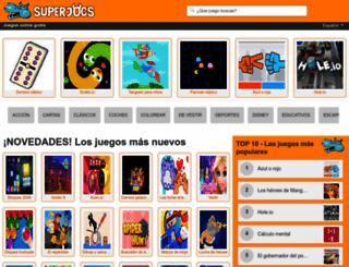 superjocs.com screenshot