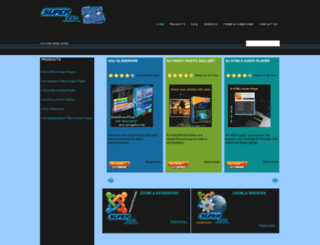 superjoom.com screenshot