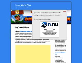 superjumpworld.com screenshot