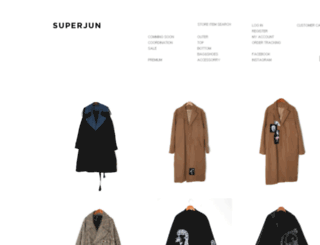 superjun.com screenshot