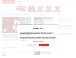 superkvota.bloger.hr screenshot