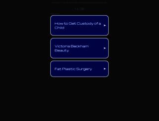 supermarktblog.de screenshot