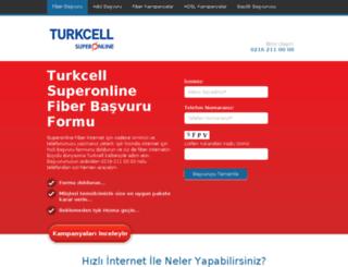 superonlinebasvuru.web.tr screenshot