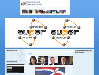 superpreciosrd1.blogspot.com screenshot