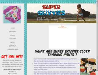 superskivvies.biz screenshot