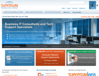 supersum.com screenshot