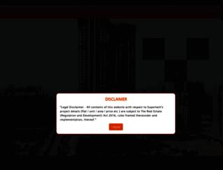 supertechlimited.com screenshot