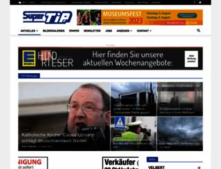 supertipp-online.de screenshot