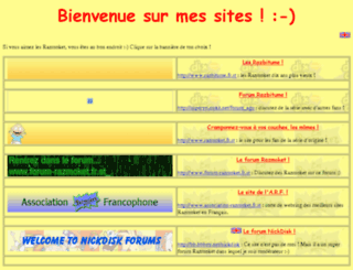 superyo.nuxit.net screenshot