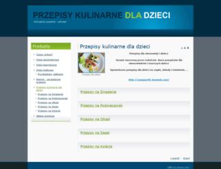 suppolen.onlinewebshop.net screenshot