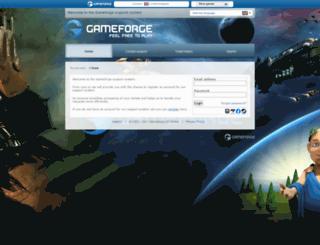 support.aionfreetoplay.com screenshot