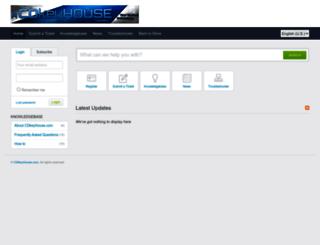 support.cdkeyhouse.com screenshot