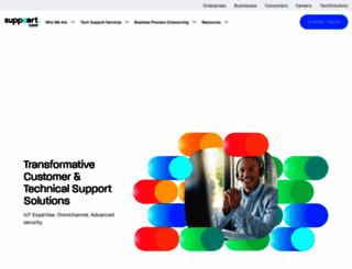 support.com screenshot