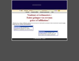support.edition-internet.com screenshot