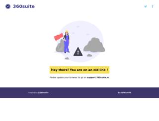 support.gbandsmith.com screenshot