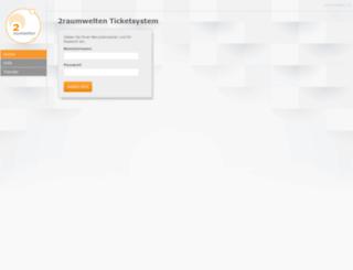 support.goprelive.de screenshot