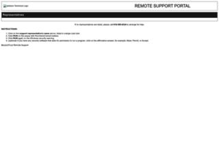 support.jacksontechnical.com screenshot