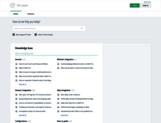 support.m2epro.com screenshot