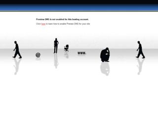 support.previewdns.com screenshot