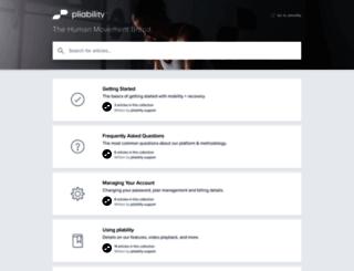 support.romwod.com screenshot
