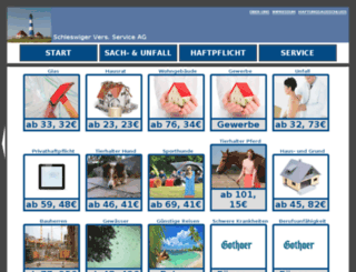 support.schleswiger-ag.de screenshot