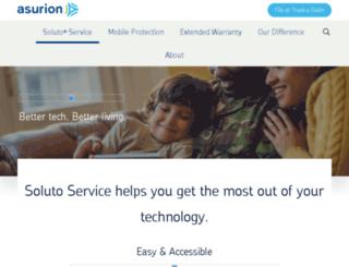 support.soluto.com screenshot