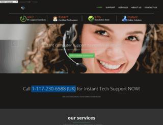 support4all.biz screenshot