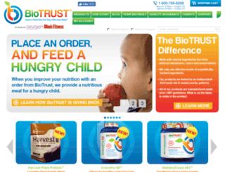 supps.topflatbellyfood.com screenshot