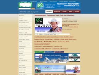 supralife.org screenshot