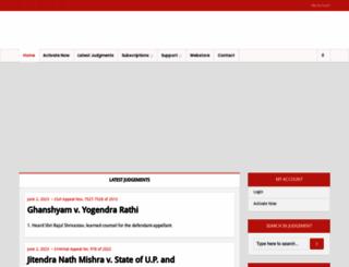 supremecourtcases.com screenshot